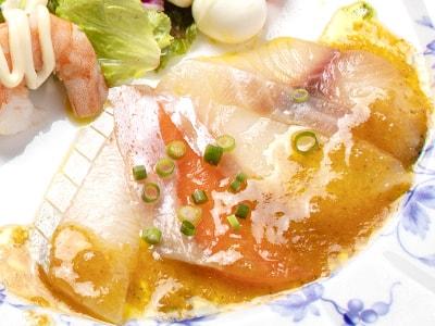 イタリアン鮮魚
